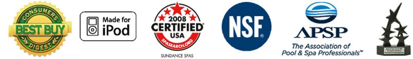 awards for sundance in MO