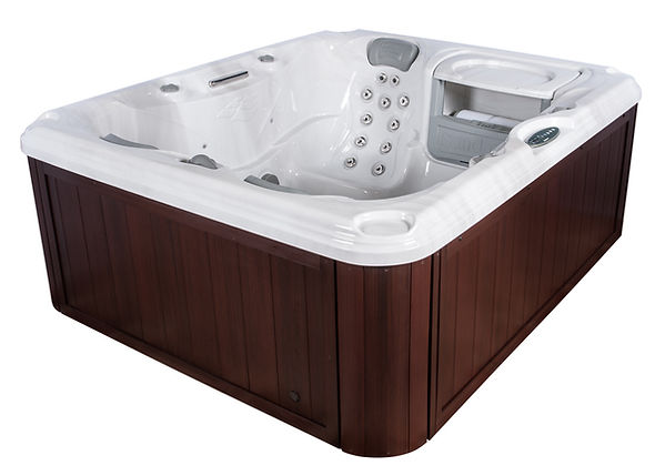 Sundance Dover hot tub