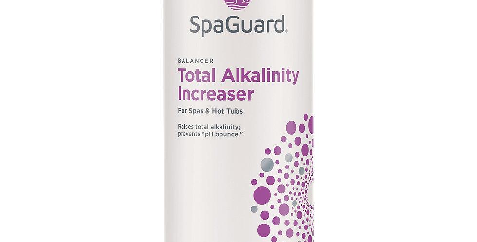 SpaGuard Total Alkalinity Increaser