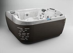 J-575 Jacuzzi® Hot Tub