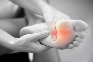 arthritis treatment at fairbanks foot and anke