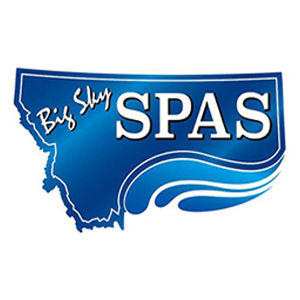 Big Sky Spas Logo Billings, MT Hot Tubs and Swim Spas