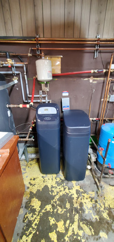 Alaska EcoWater Home Water Systems serving Fairbanks, Anchorage, Wasilla