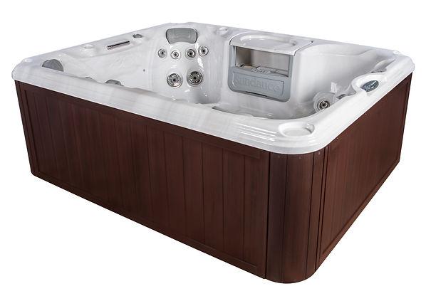 4 prso Sundance Monclair hot tub