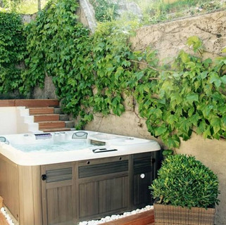 sundance-hot-tub-installation-private-na