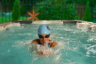 HydroPool AquaTrainer 16 FT