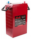 rolls, battery, solar battery, battery backup for home, rolls AGM, manual