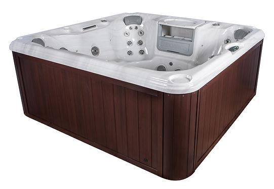 Sundance Chelsee Spa hot tub Montana
