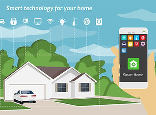 smart home system, smart home system wiring, smart home system install, fairbanks ak, corwhit