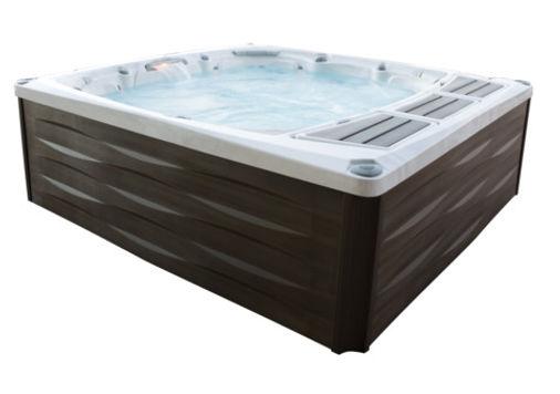 Big Sky Spas Montana offers the 6 adult hot tub