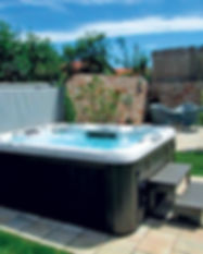 pre-delivery guide for montana hot tub install