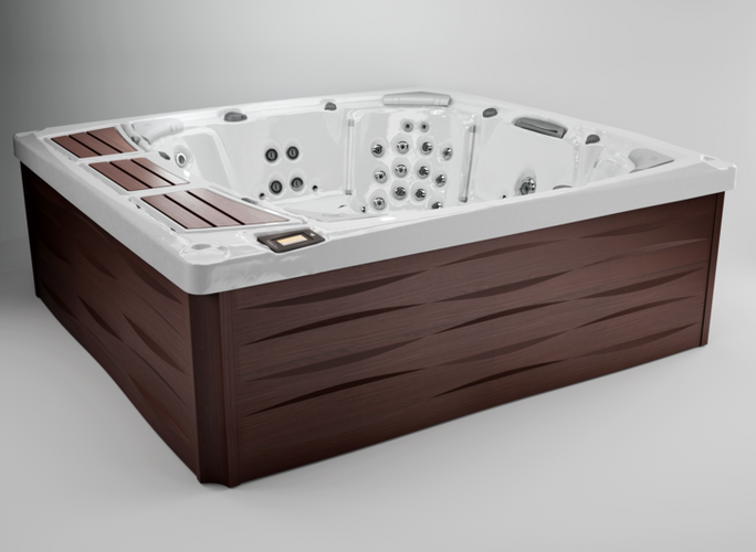 Kingston Sundance Spa Hot Tubs Alaska