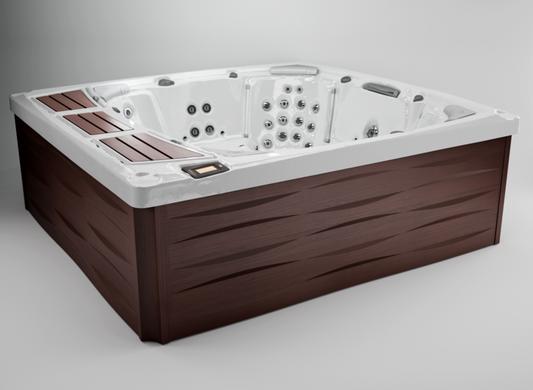 Kingston Sundance Spa Hot Tubs Alaska