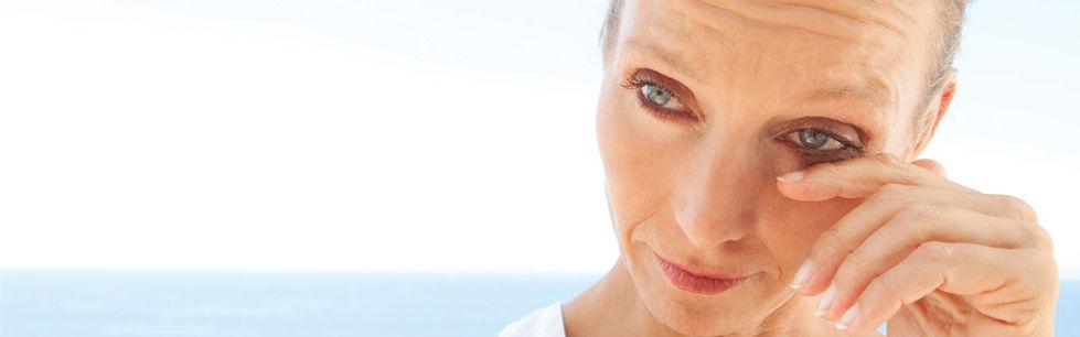 Excessive tearing, epiphora, watery eyes, dry, fairbanks, ak, eye clinic, eye exam, optometrist