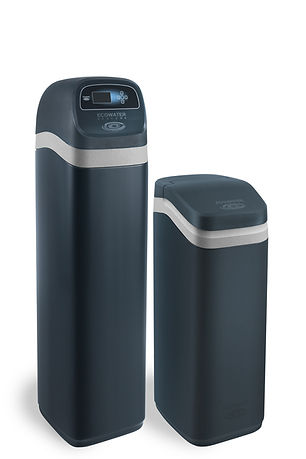 ECR 3702 R40 EcoWater System
