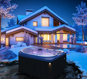 J445 Jacuzzi Arctic Home Living Fairbanks Anchorage Wasilla