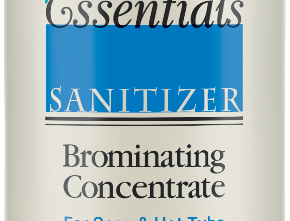 Spa Essential Sanitizer Brominating Concentrate