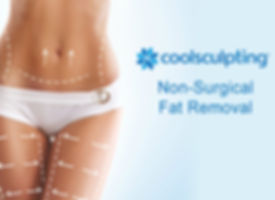Coolsculpting fat reduction available at Solstice Medicine Office Fairbanks