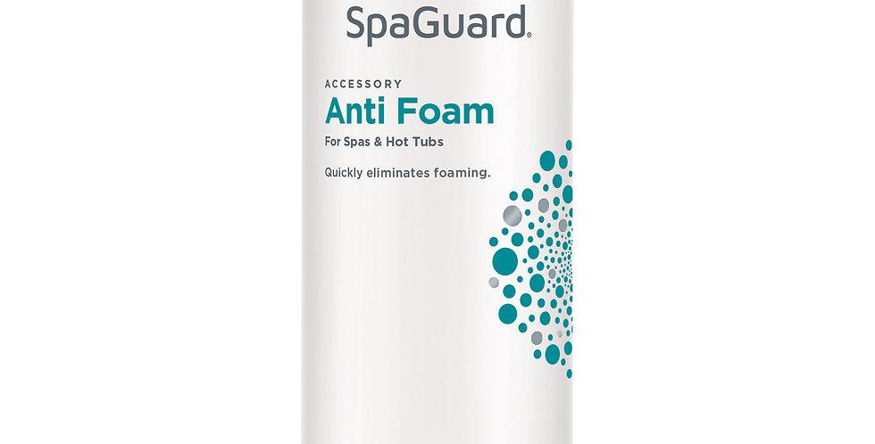 SpaGuard Anti Foam