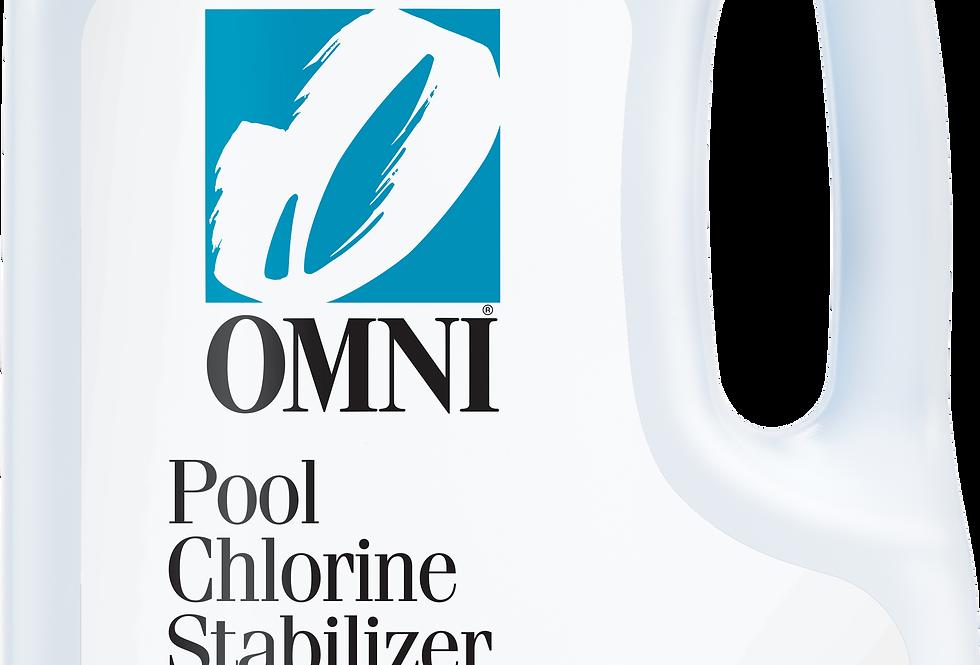 OMNI Pool Chlorine Stabilizer