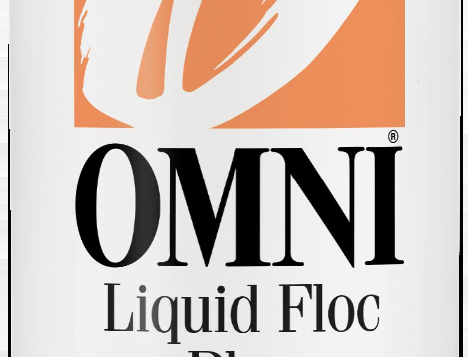 OMNI Liquid Floc Plus