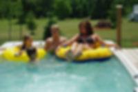 HydroPool Executive Sport 19 FT Swim Spa