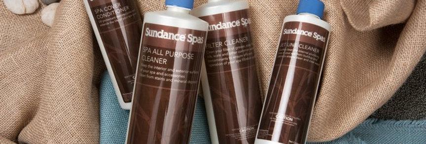 Sundance Spas Care Set