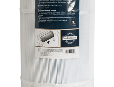 Sundance® Spa Filter 6540-488ST