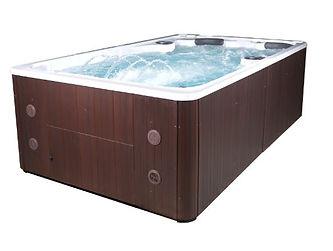 HydroPool AquaSport 12 FT Swim Spa