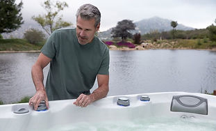 Sundance Spa 880 Optima Video Guides for hot tub care