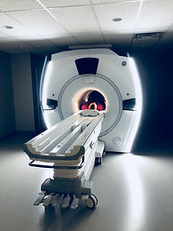 vally imaging center MRI scanner