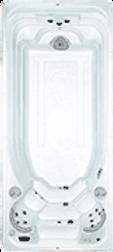 HydroPool AquaSport 19 FT