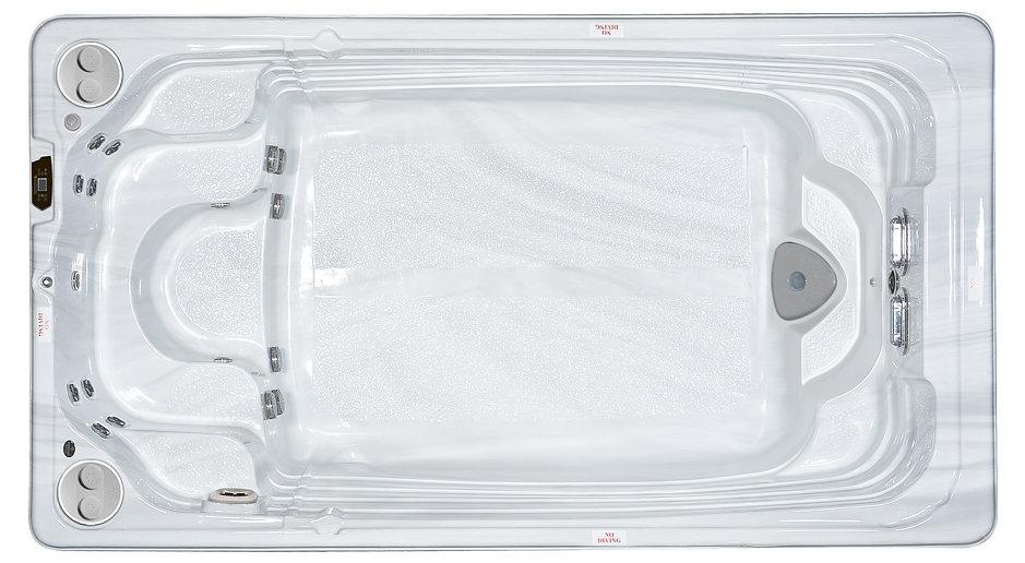 HydroPool AquaTrainer 14 FT
