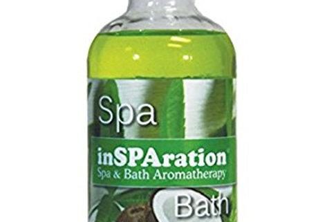 Insparation Aromatherapy - Cocomut Lime Verbena
