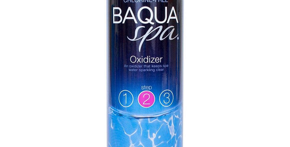 Baqua Spa Oxidizer #2