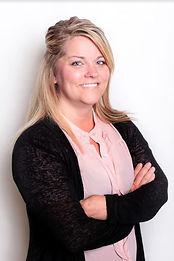 Michelle, office coordinator, IAOSM
