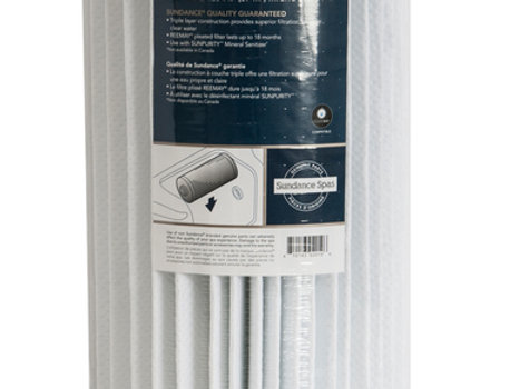 Sundance® Spa Filter 6540-507ST