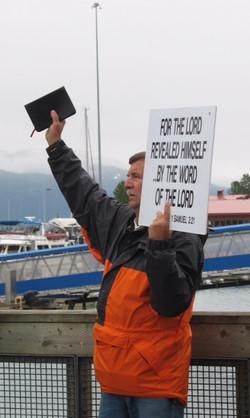 Evangelism fairbanks ak baptist