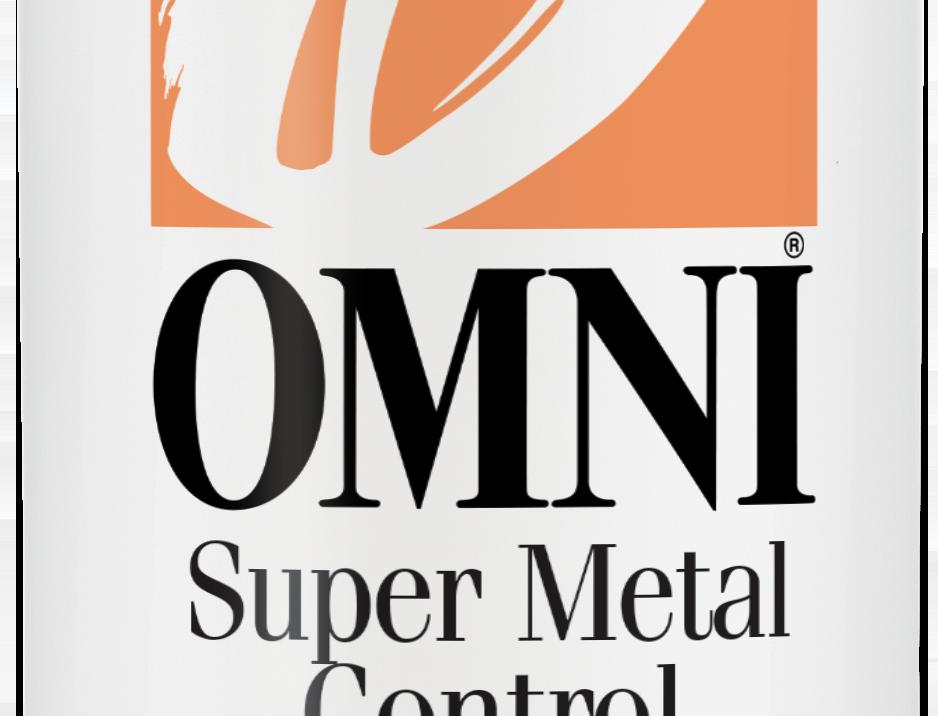 OMNI Super Metal Control