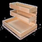 sliding susan accessory, accessories, base unit
