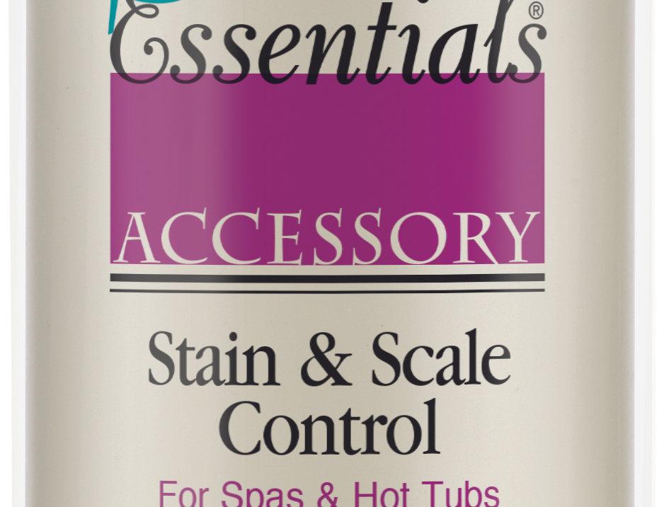 Spa Essentials Accessory Stain & Scale Control