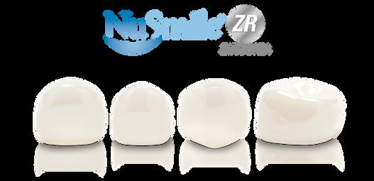 NuSmile Zirconia Pediatric Dentist
