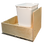Thumbnail: Single Trash w/ Storage SlidingSusan