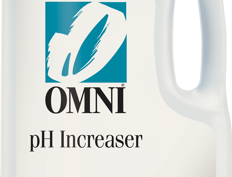 OMNI pH Increaser