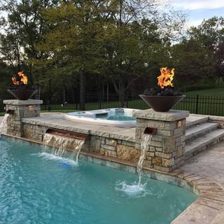 sundance-hot-tub-pool-fire-installation-