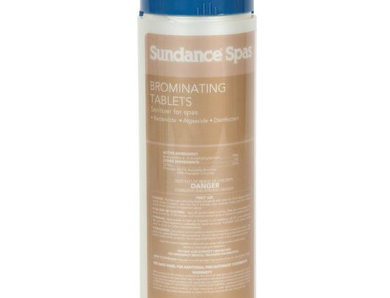 Sundance Spas Brominating Tablets Sanitizer