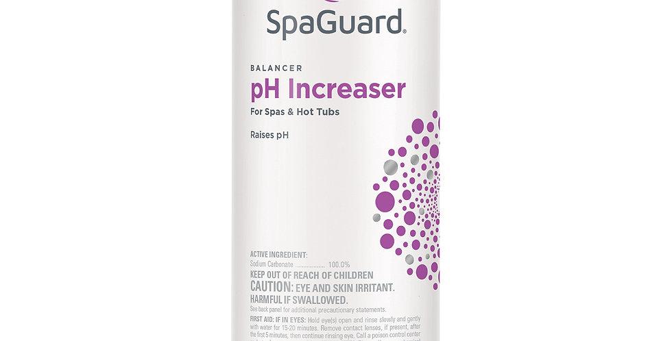 SpaGuard pH Increaser