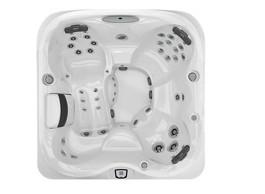 J-435 Jacuzzi® Hot Tub