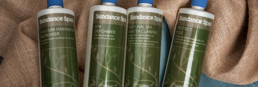 Sundance Spas Enhancer Set
