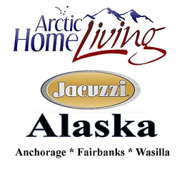 Arctic Home Living | Sundance and Jacuzzi Hot Tub Sales and Service